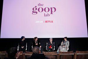 Goop lab special screening