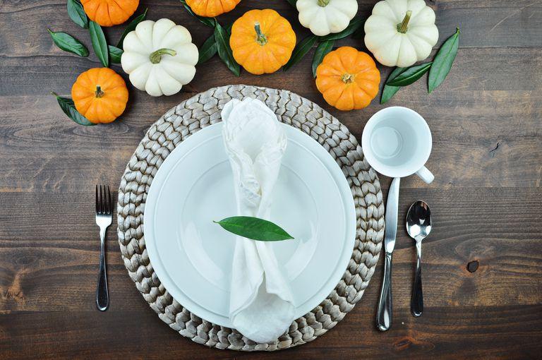 ADHD Thanksgiving