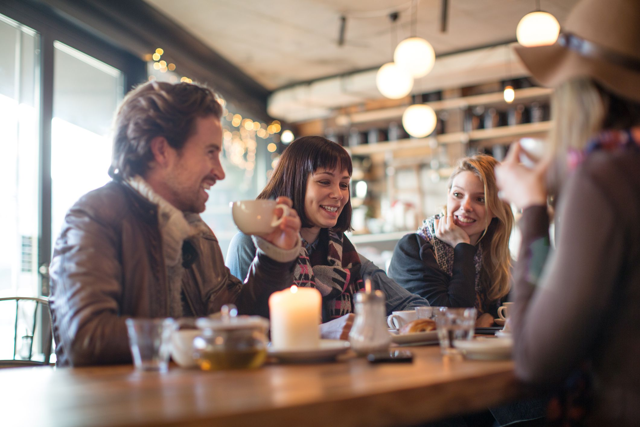 How to Socialize Sober After You've Quit Drinking