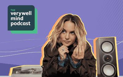JoJo on The Verywell Mind Podcast