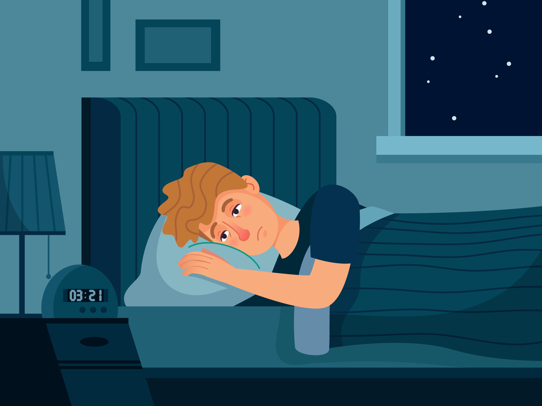 Chronic Sleep Deprivation  Definition  Symptoms  Traits