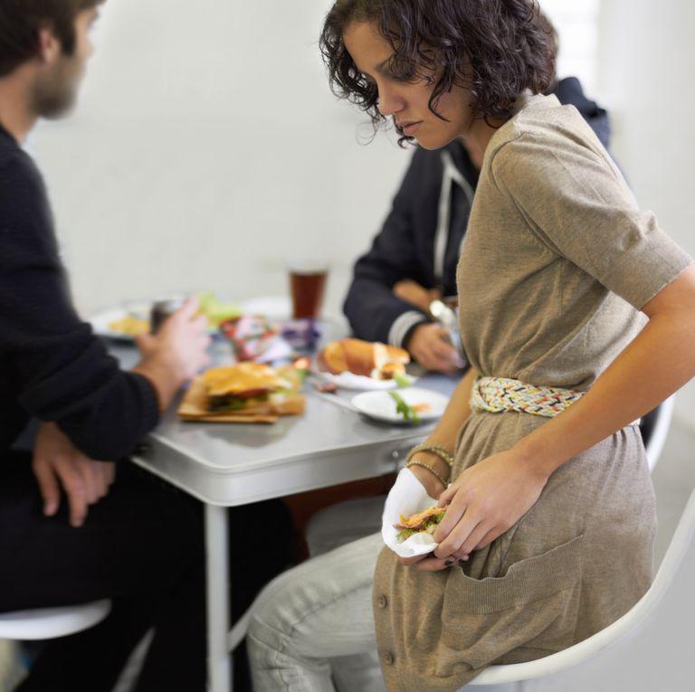 Diagnosis of Eating Disorder