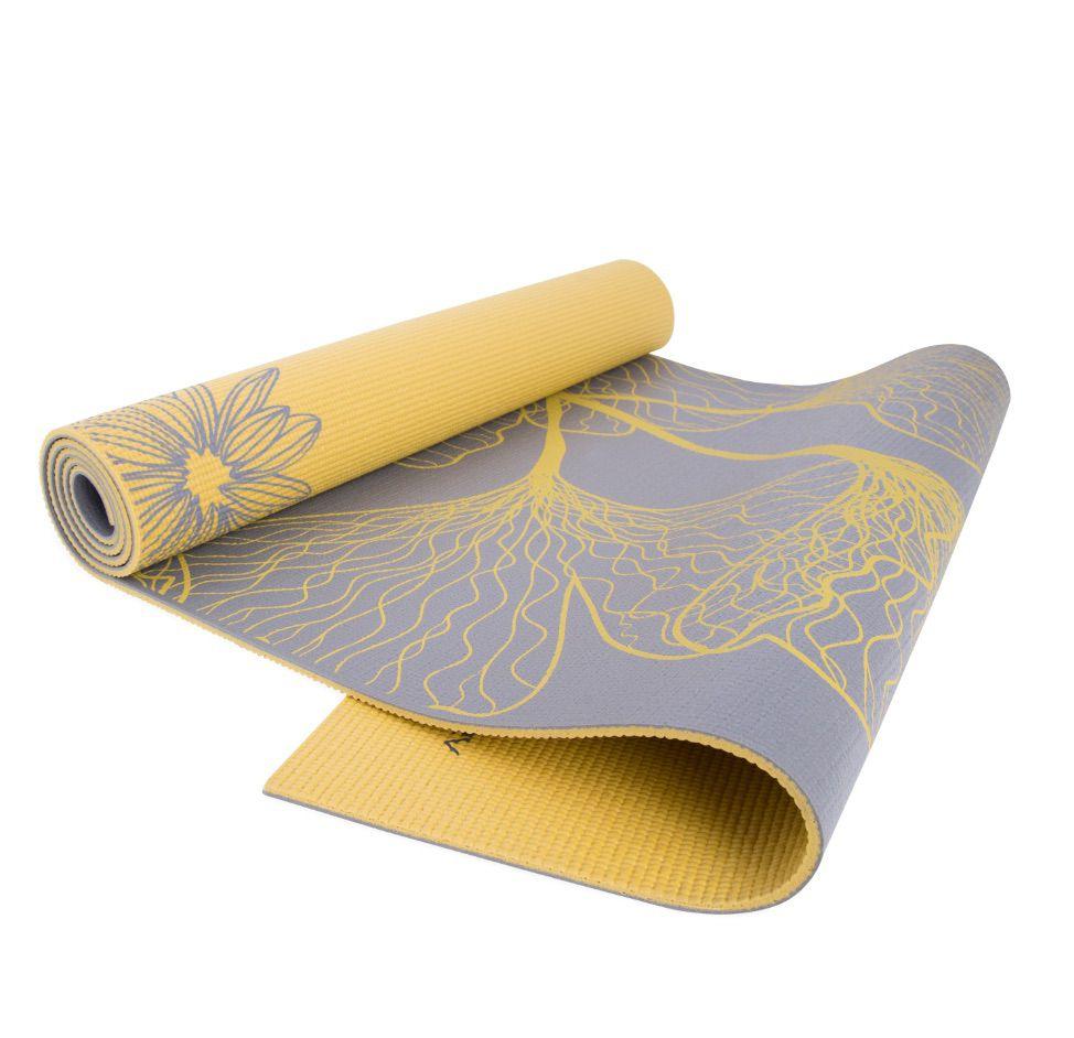 CAP Yoga Reversible Mat