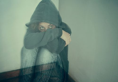 Do You Want to Be Invisible and Hide From People?