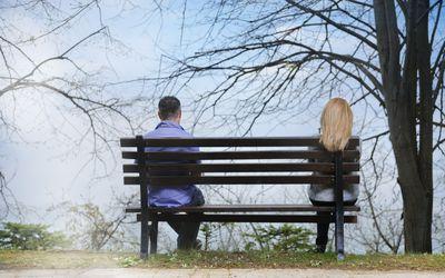 spouse argument