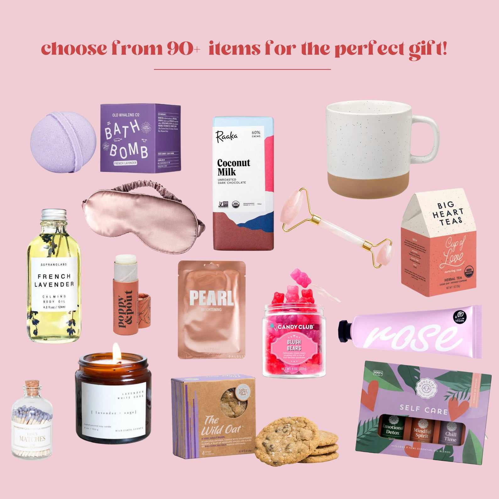 Custom Care Package