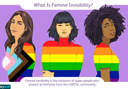 What Is Femme Invisibility?