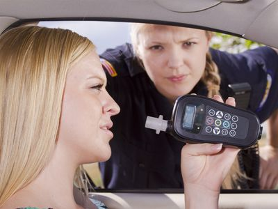 Refusing the take the breath test could cost you more in the long run