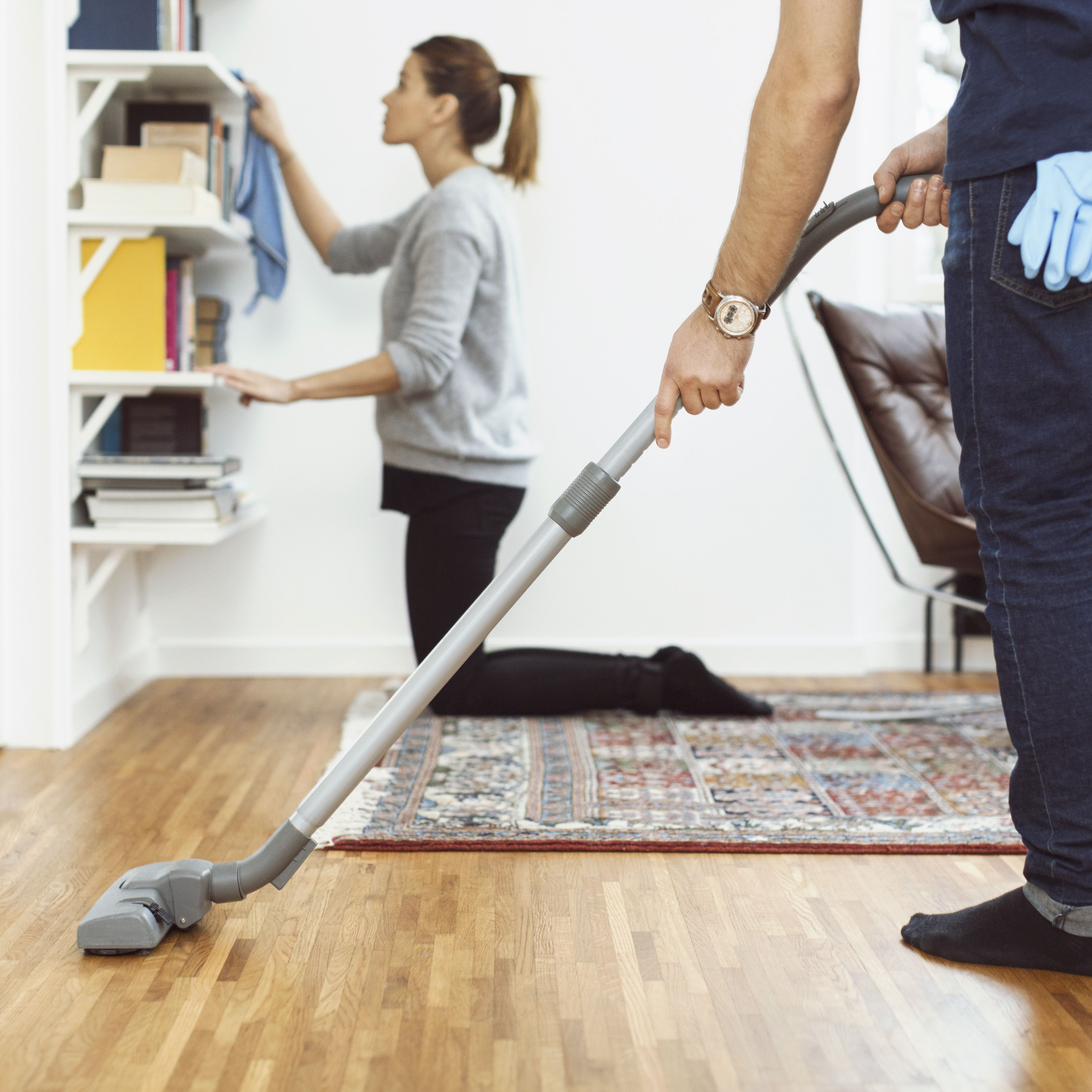 How to Keep Housework From Hurting Your Marriage