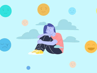 small ways to feel better if you're depressed