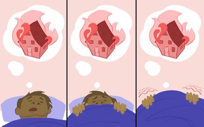 recurring nightmares