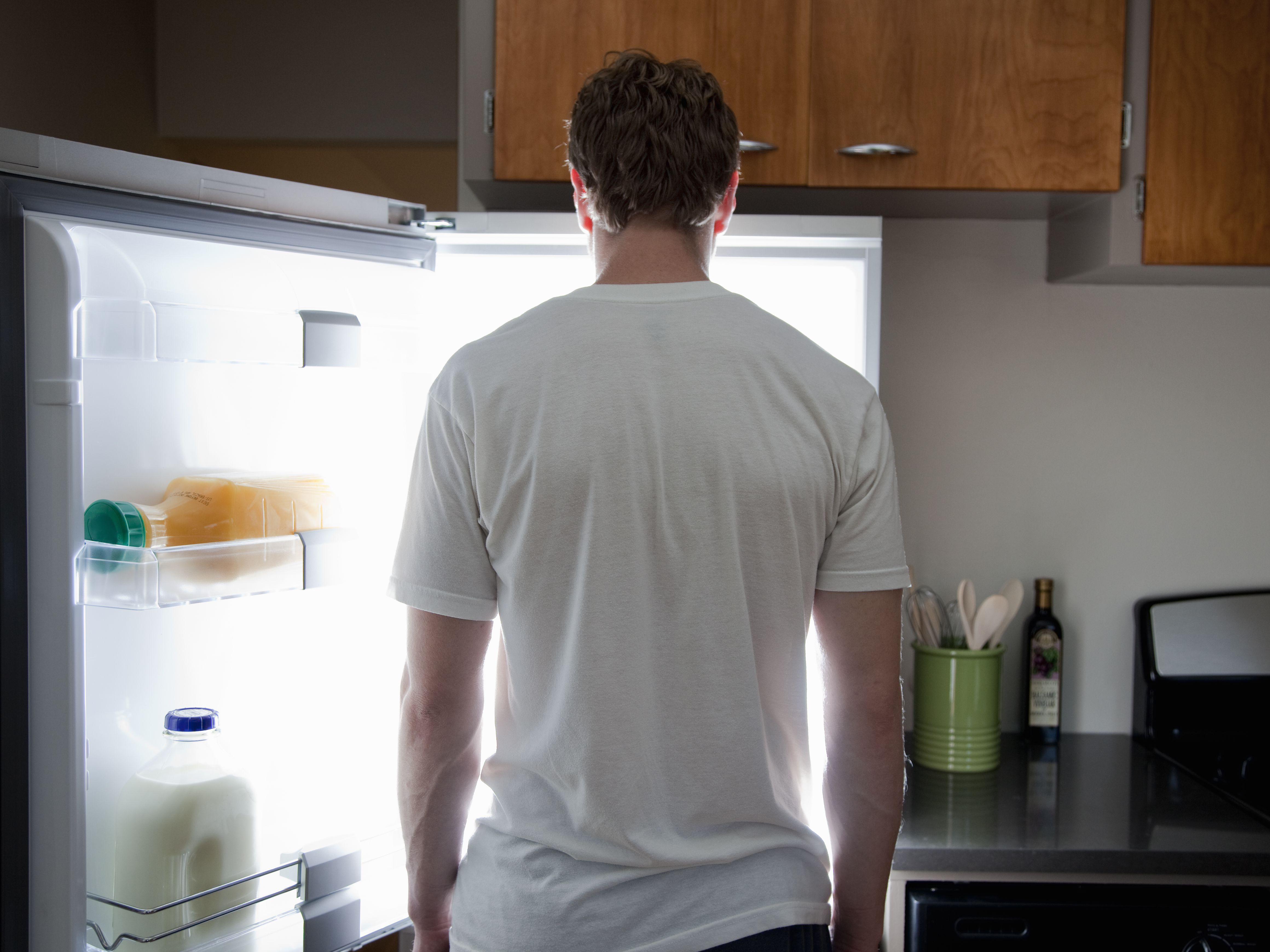 6 Steps to Stopping the Binge-Purge Cycle