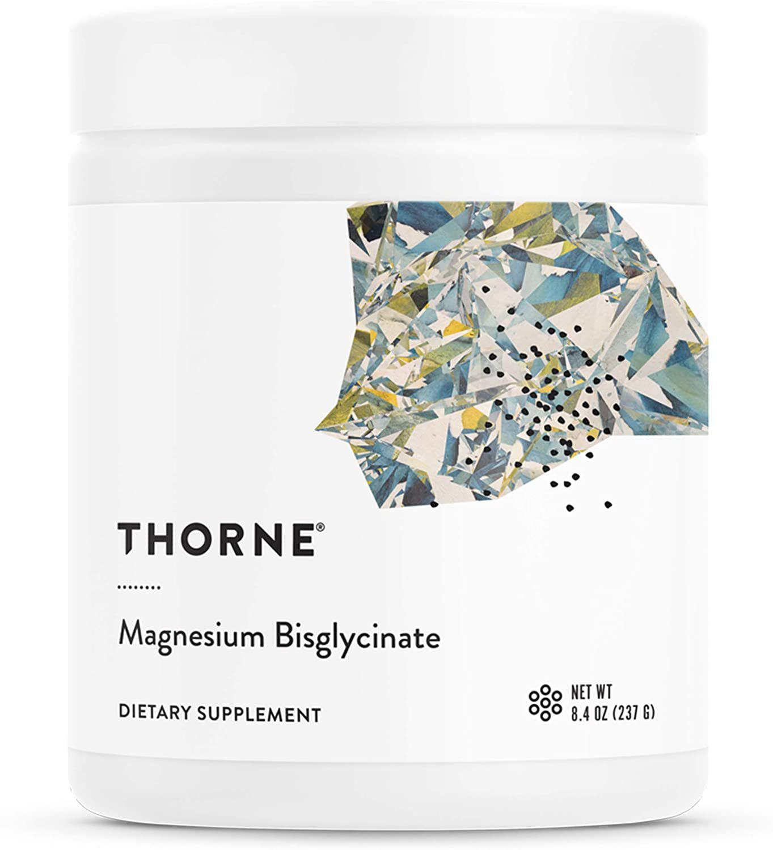 Thorne Magnesium Bisglycinate Powder