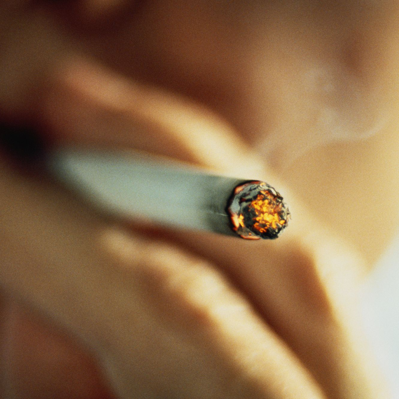 Are Light Cigarettes Safer for You?