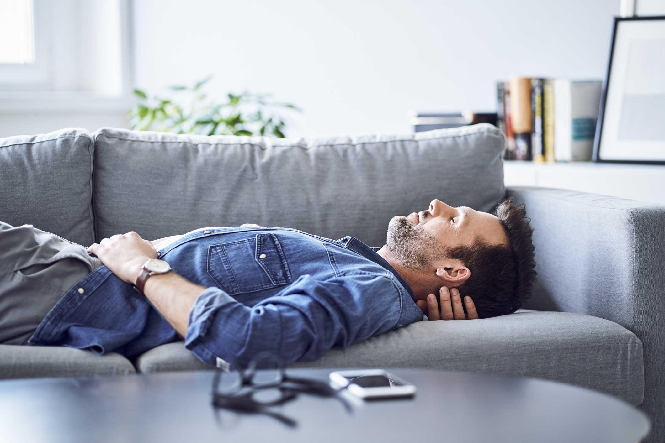 Wondrous 7 Breathing Exercises For Better Sleep Uwap Interior Chair Design Uwaporg