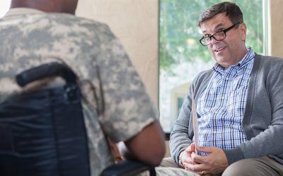 Coping With Hyperarousal Symptoms in PTSD