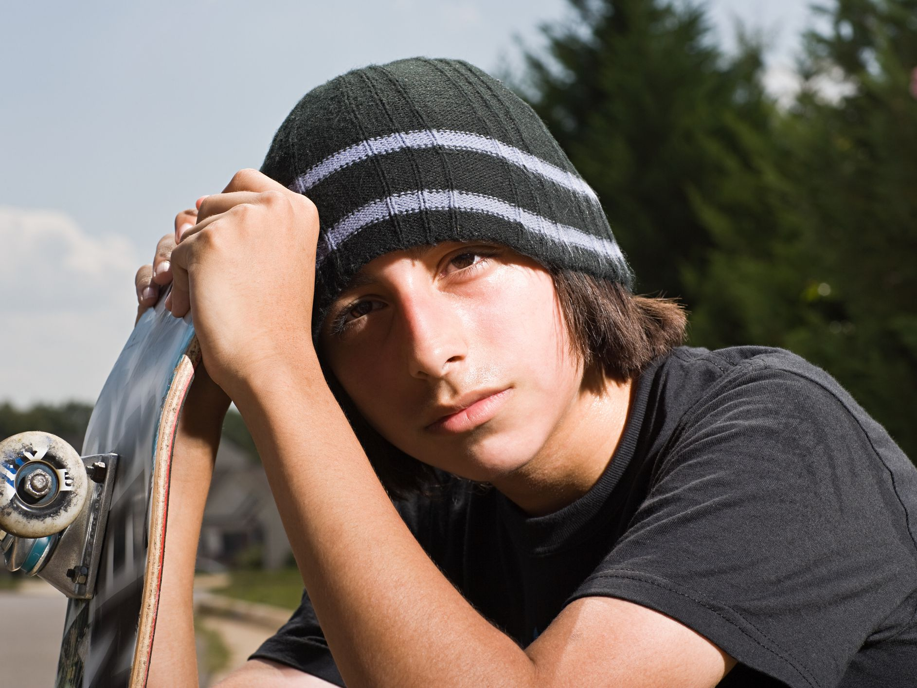 The Warning Signs of Conduct Disorder in Children