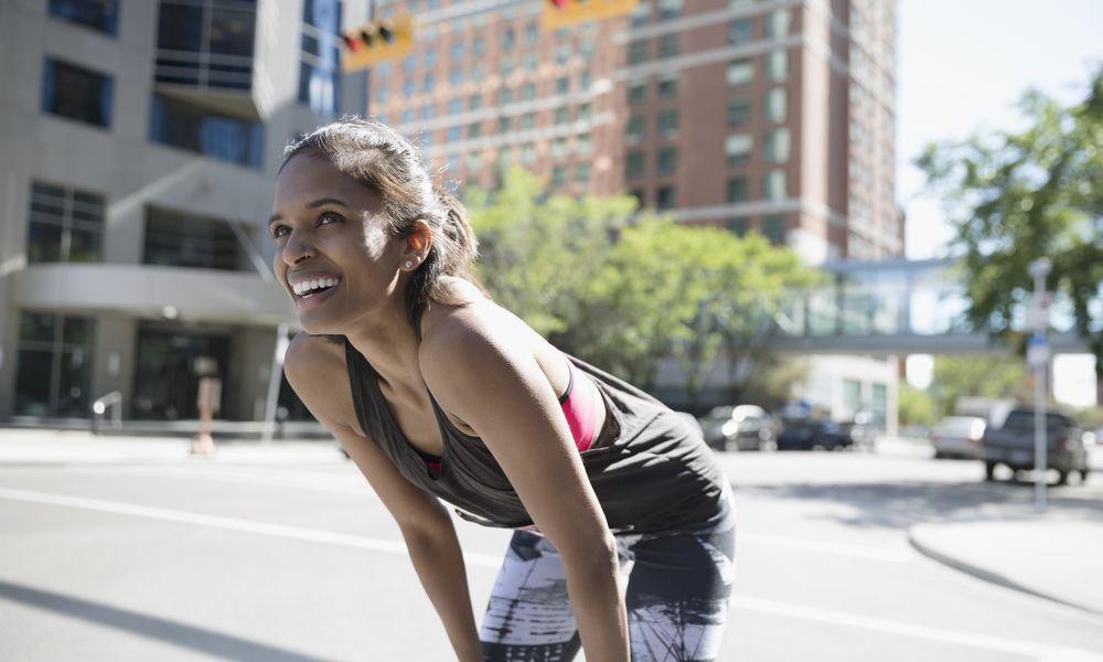 Healthy self improvement involves gradual change.