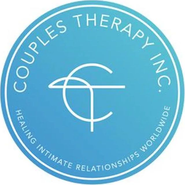 Couples Therapy Inc.