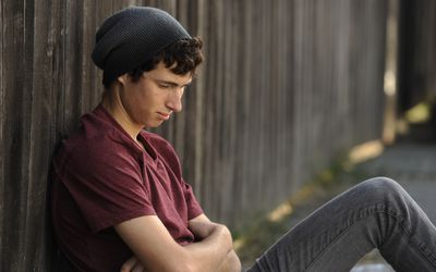 how to tell if your teen is depressed