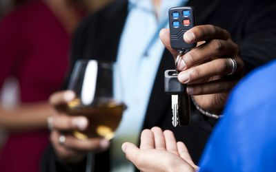 Can You Have a DUI Conviction Expunged?