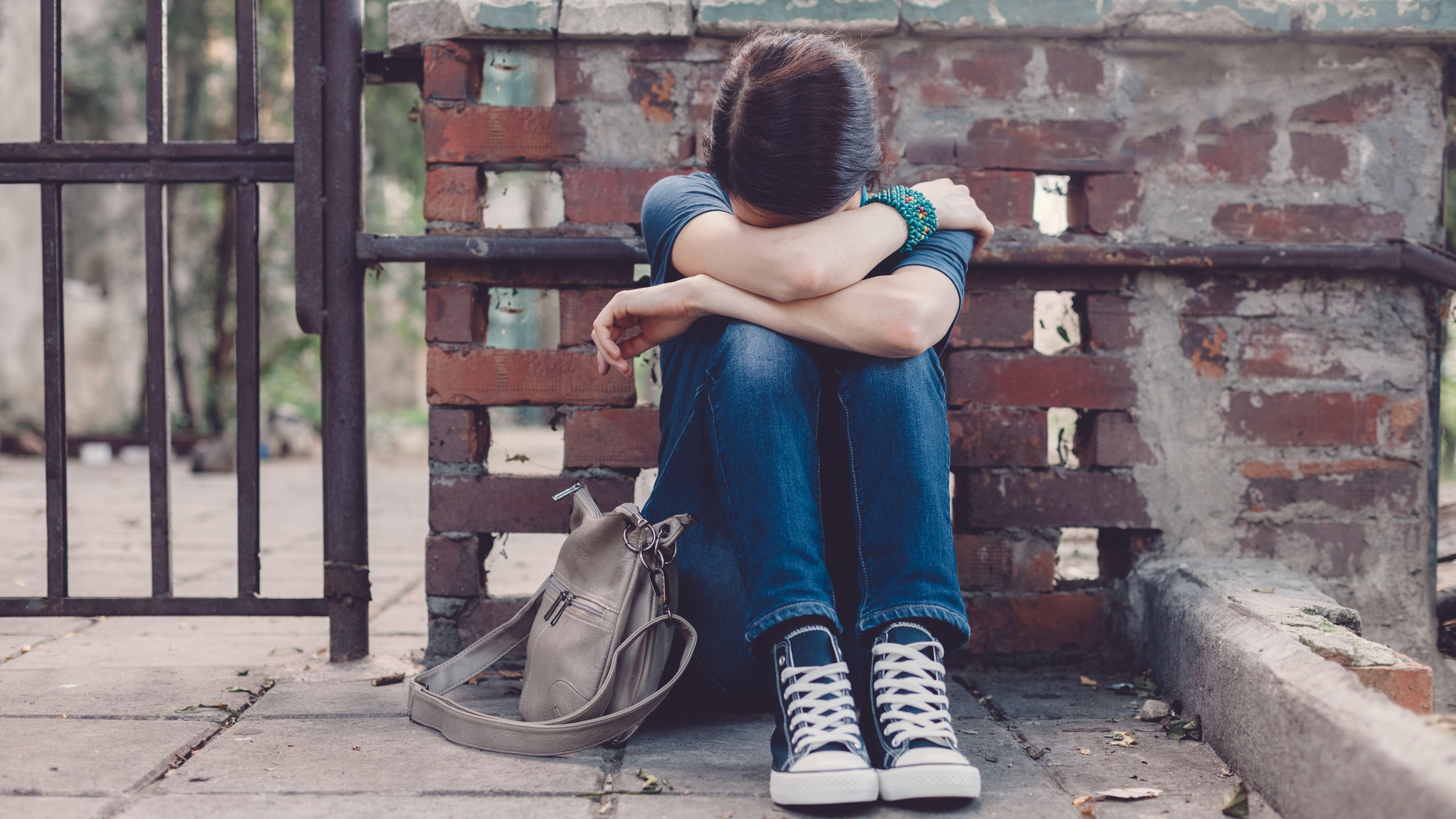 teenager alter problem