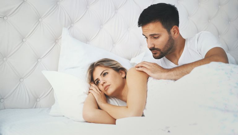 Should You Give a Cheating Spouse a Second Chance?