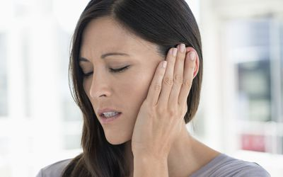 Misophonia or Selective Sound Sensitivity Syndrome