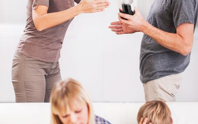 what to say to an alcoholic husband