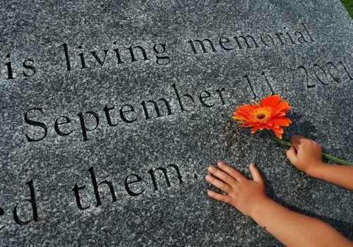 Sept 11 Memorial