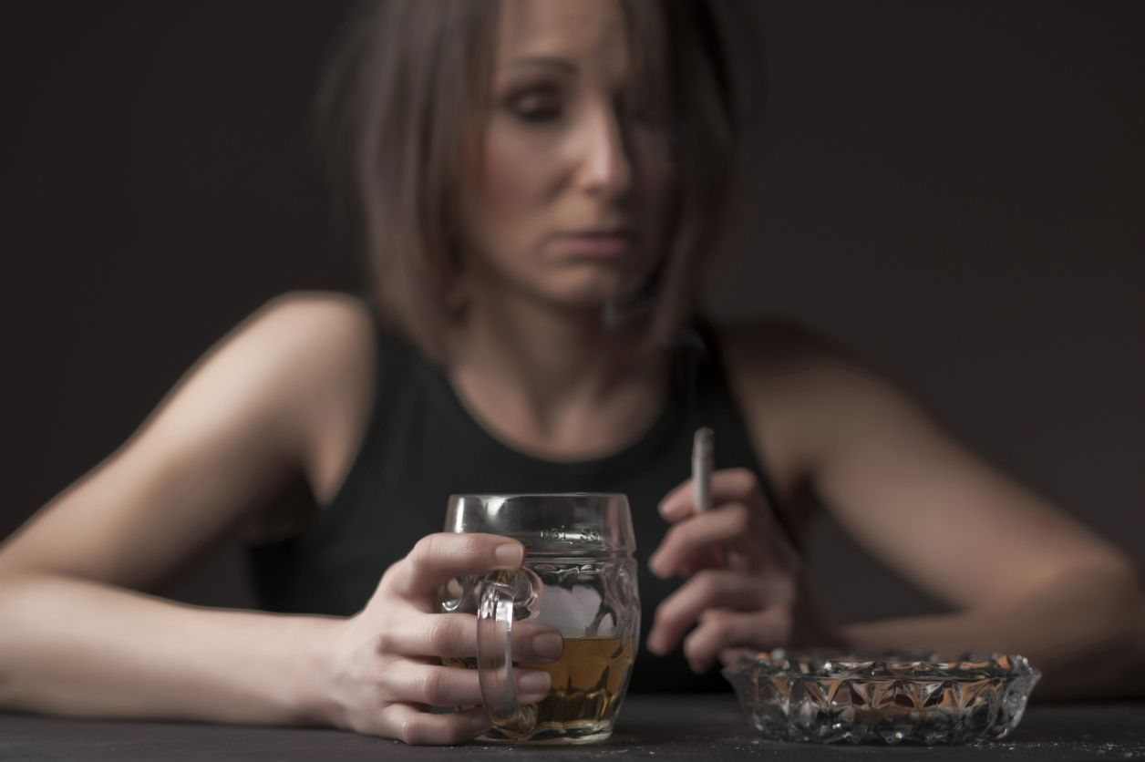 Driving With Adhd >> Prevalence of Alcoholism in the United States