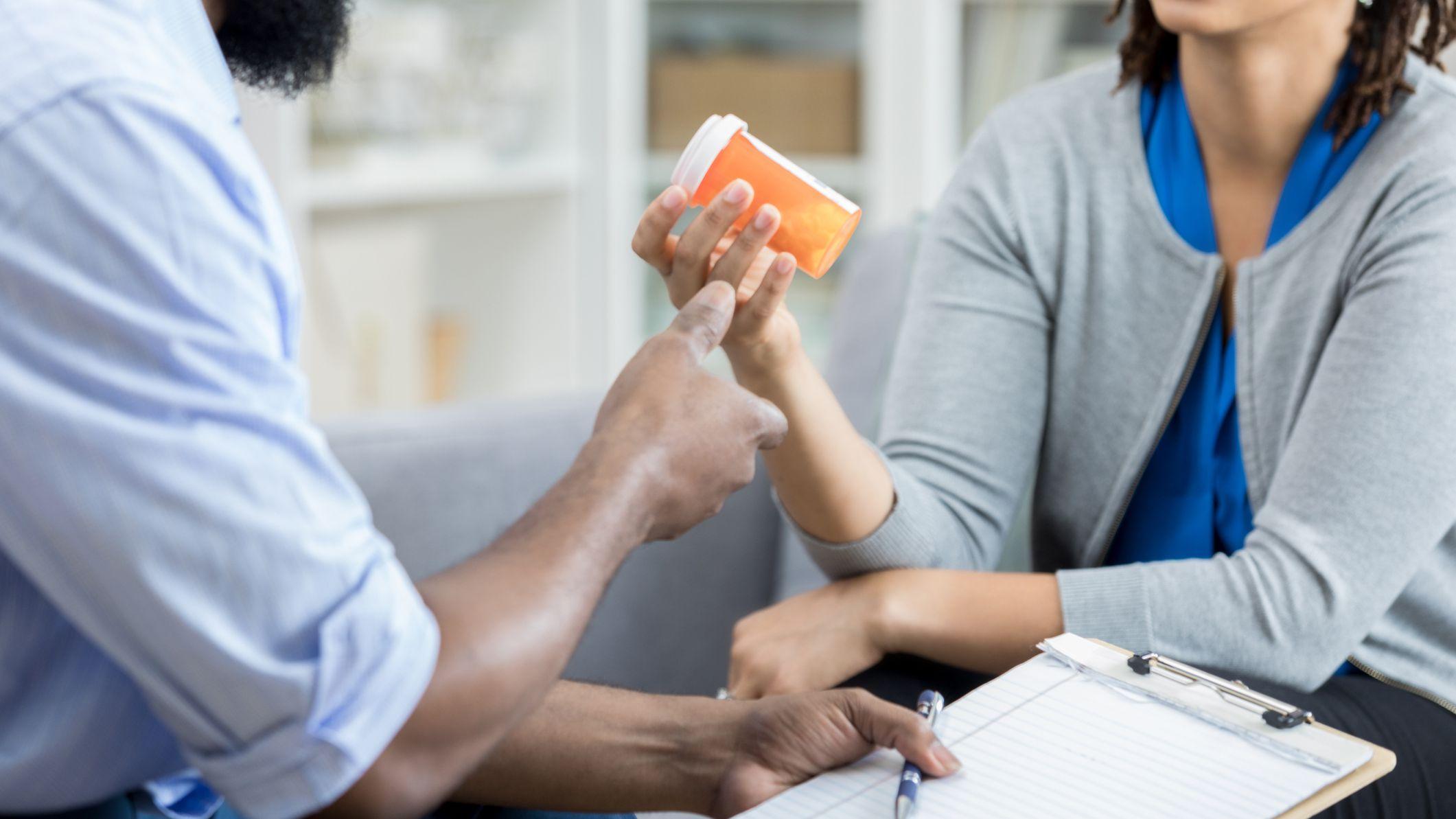 Zyprexa (Olanzapine) Side Effects