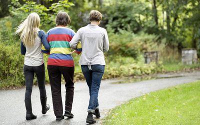 Splitting in Borderline Personality Disorder