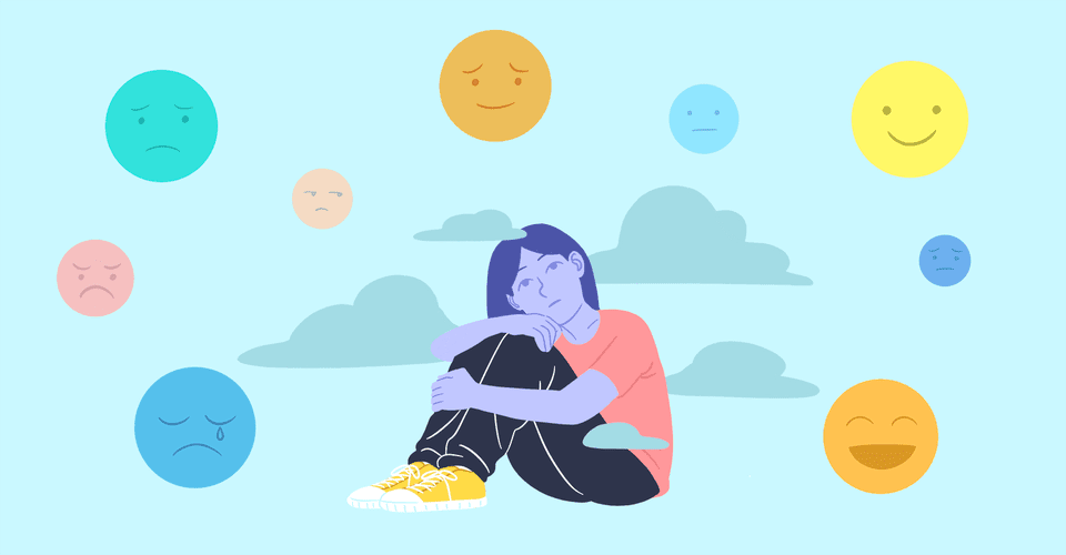 small ways to boost mood and feel better when depressed