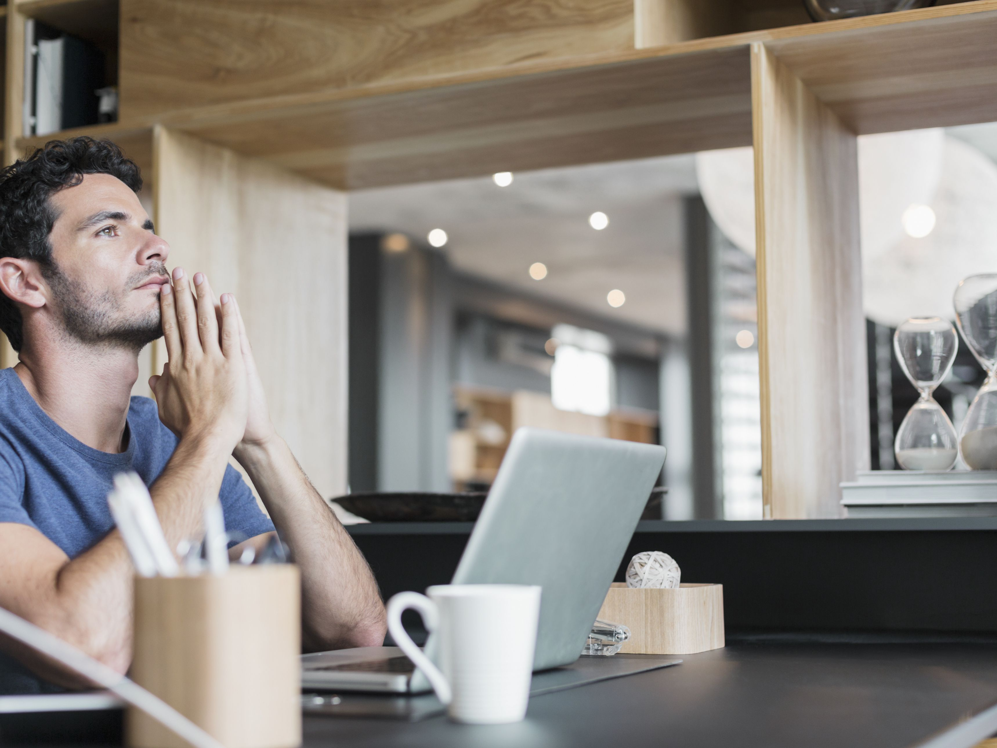 7 Tips on Handling Computer Stress and Frustration