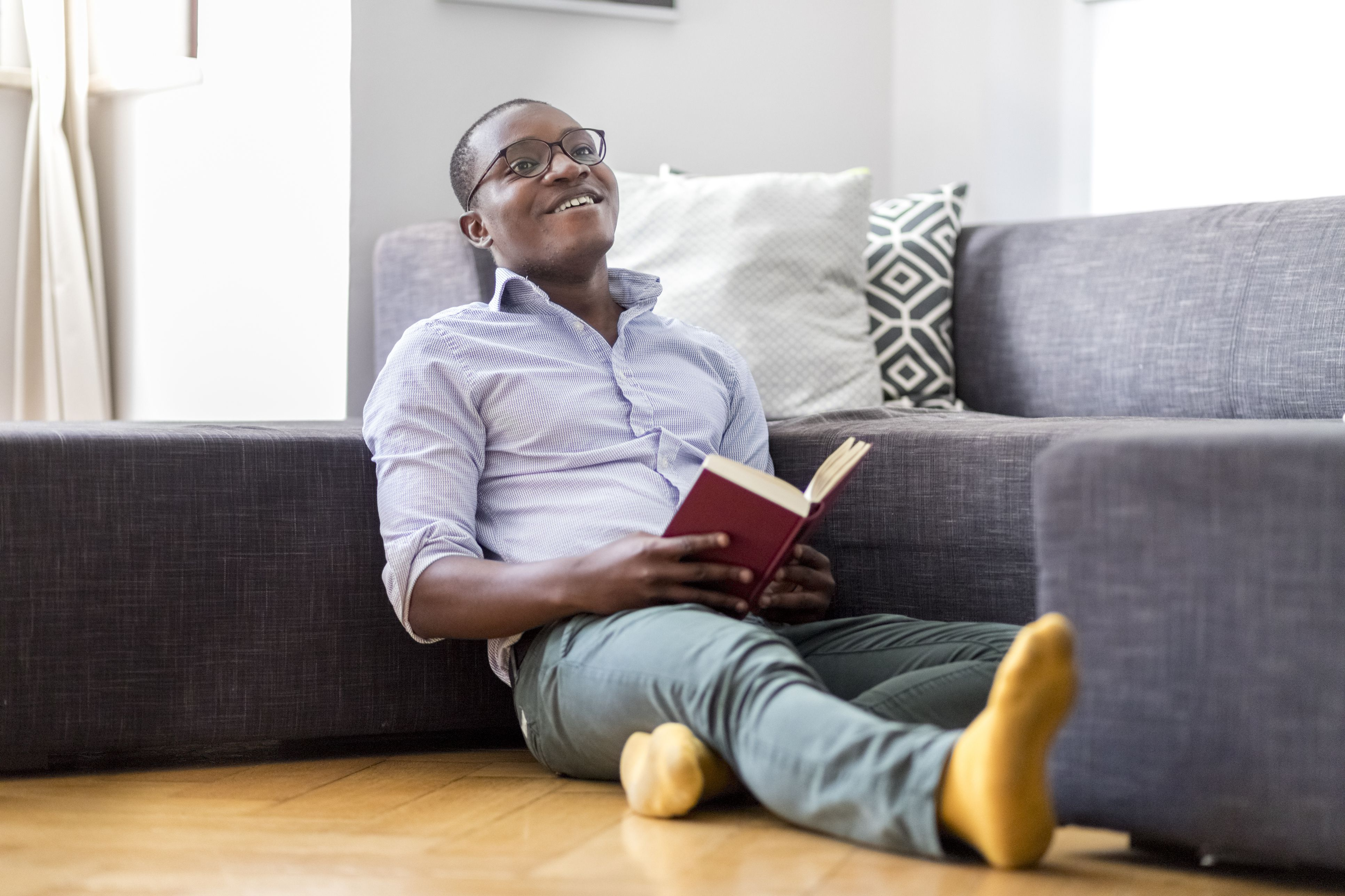 Books and Other Items for People with ADHD
