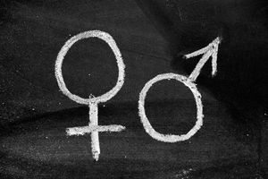 Gender Differences in Suicide