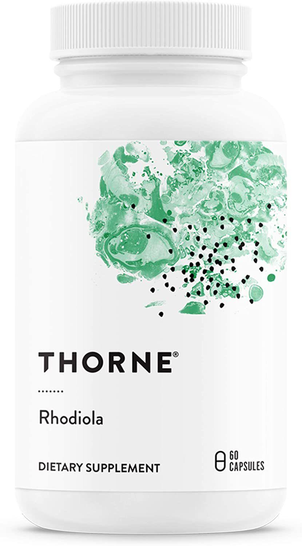 Thorne Research Rhodiola