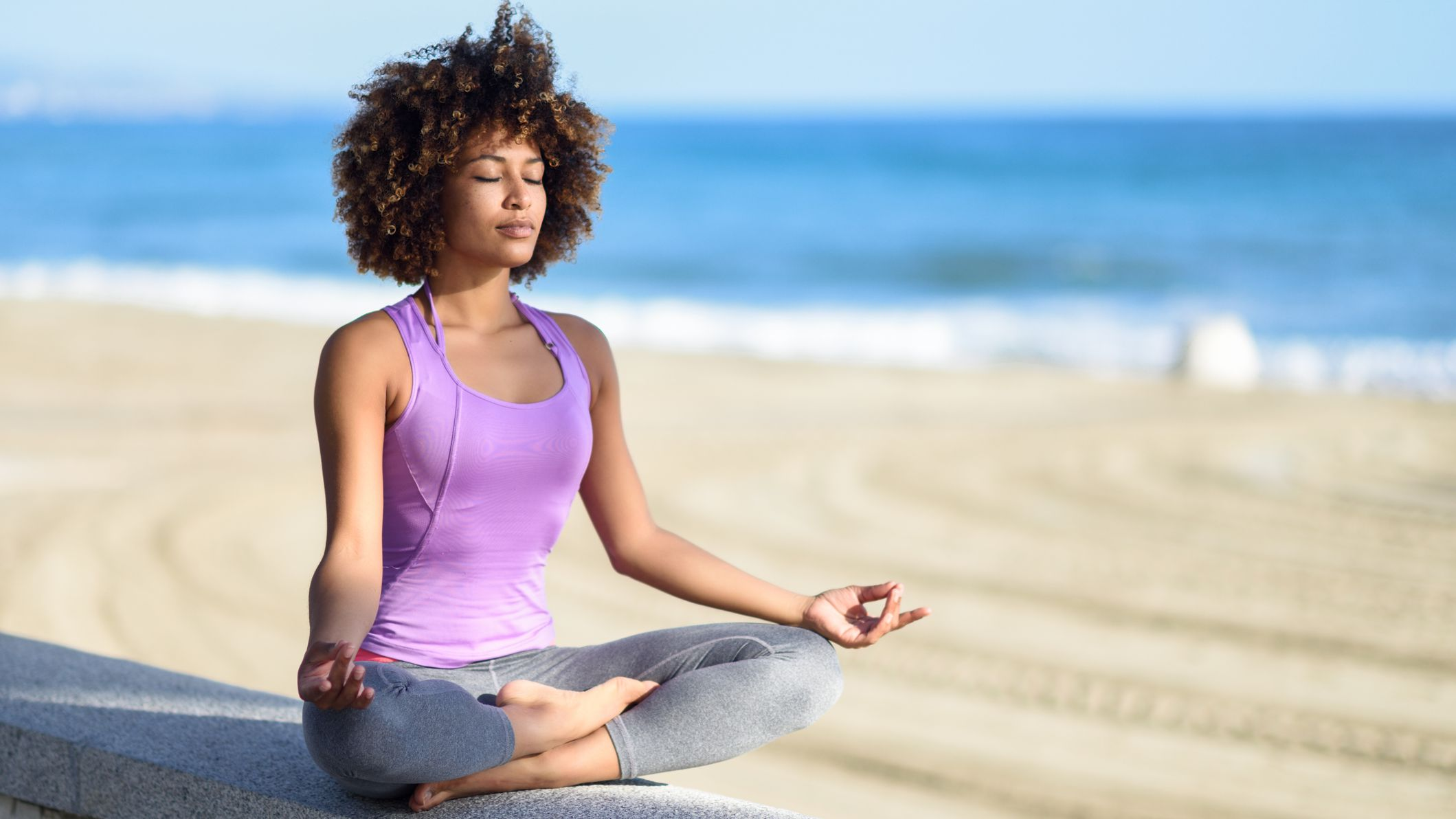 The Types and Benefits of Meditation