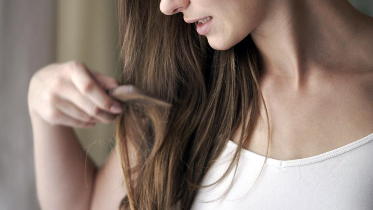 Is Stress A Cause Of Hair Loss