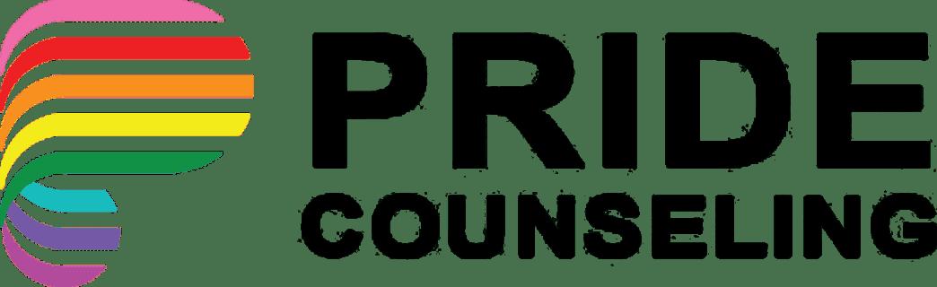Pride Counseling logo