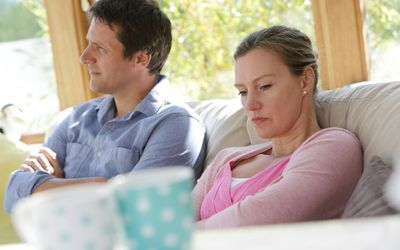 Do You Wish Your Spouse Would Stop Teasing You?