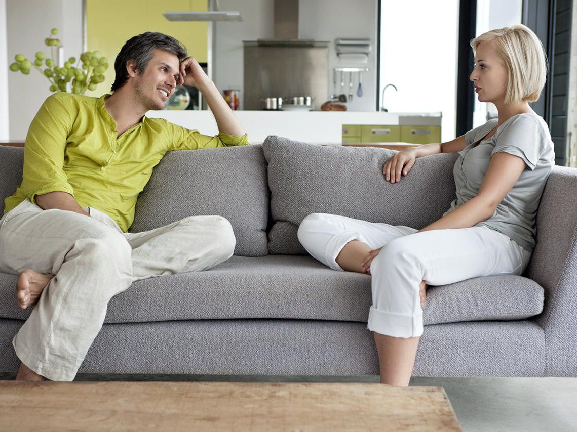 How to Avoid and Resolve Conflicts as Newlyweds