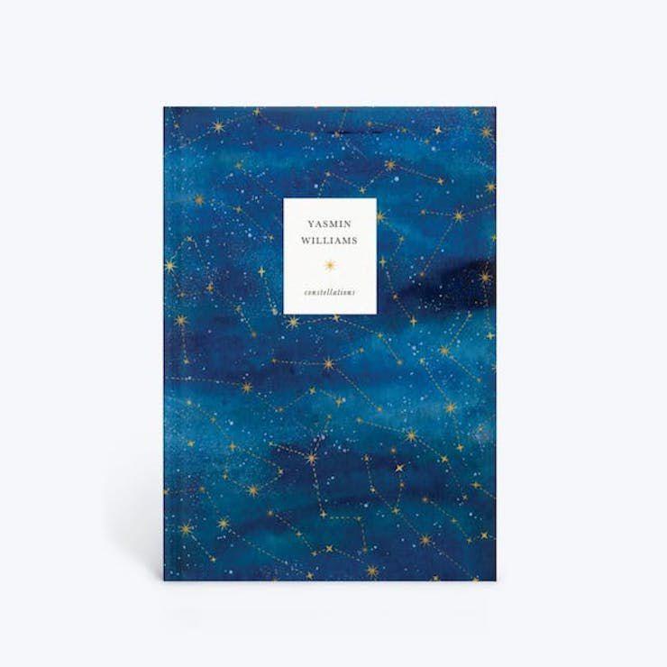 Papier Constellation Notebook