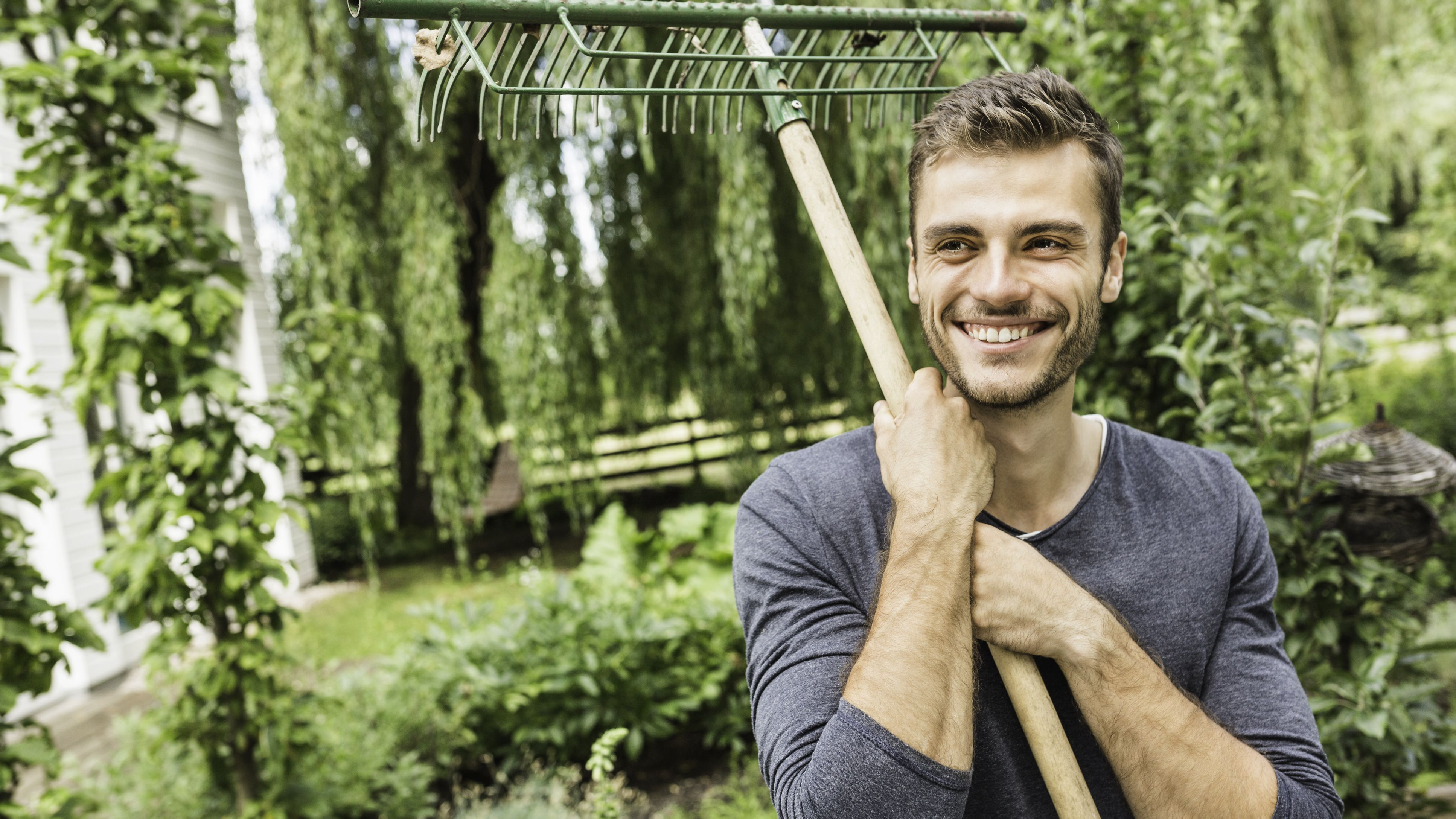 How And Why Gardening Is A Natural Stress Reliever