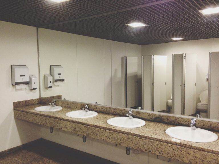 Social Anxiety Disorder And Public Restrooms