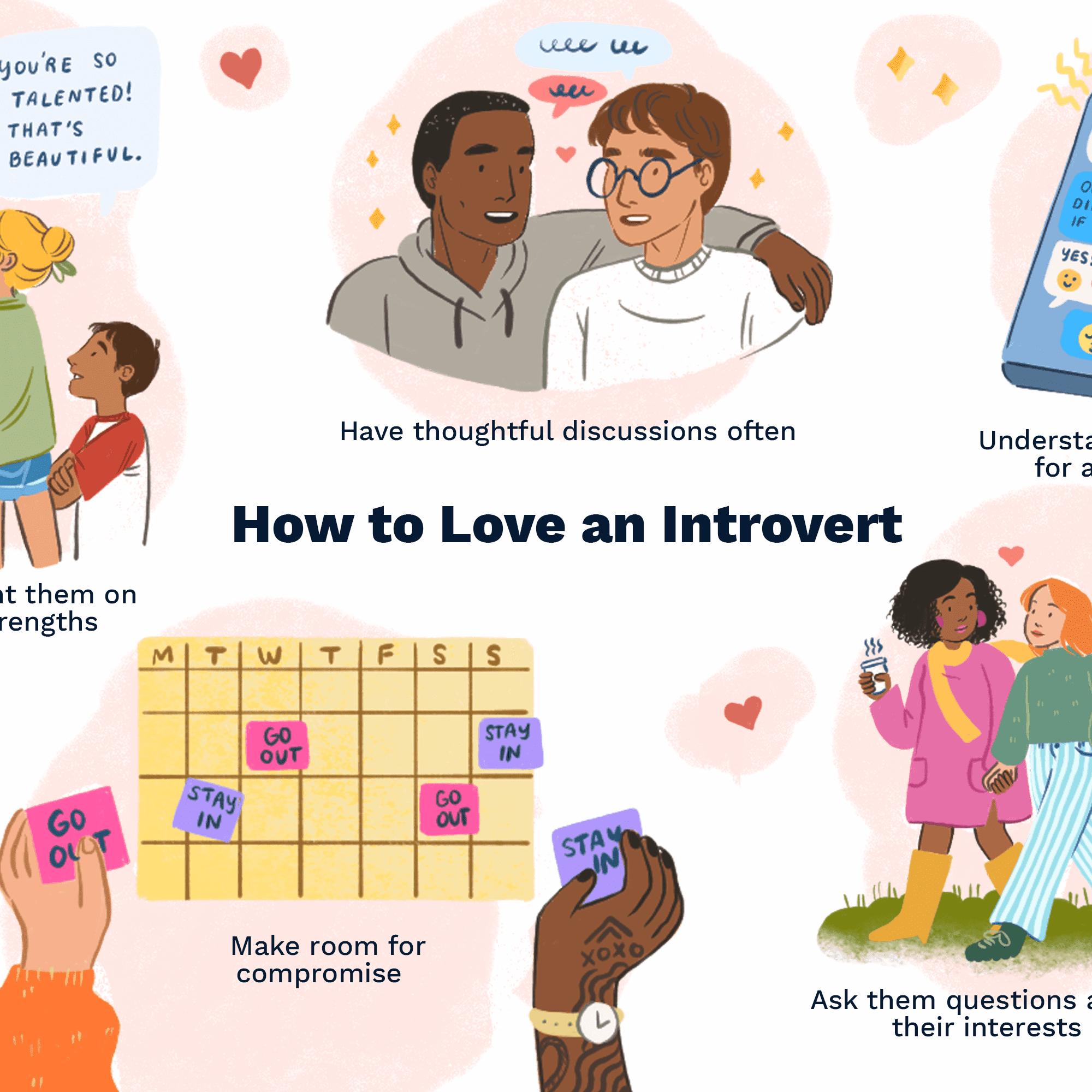 introvert dating website