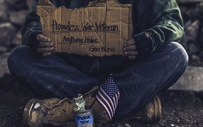 The Long-Term Impact of PTSD in Vietnam War Veterans