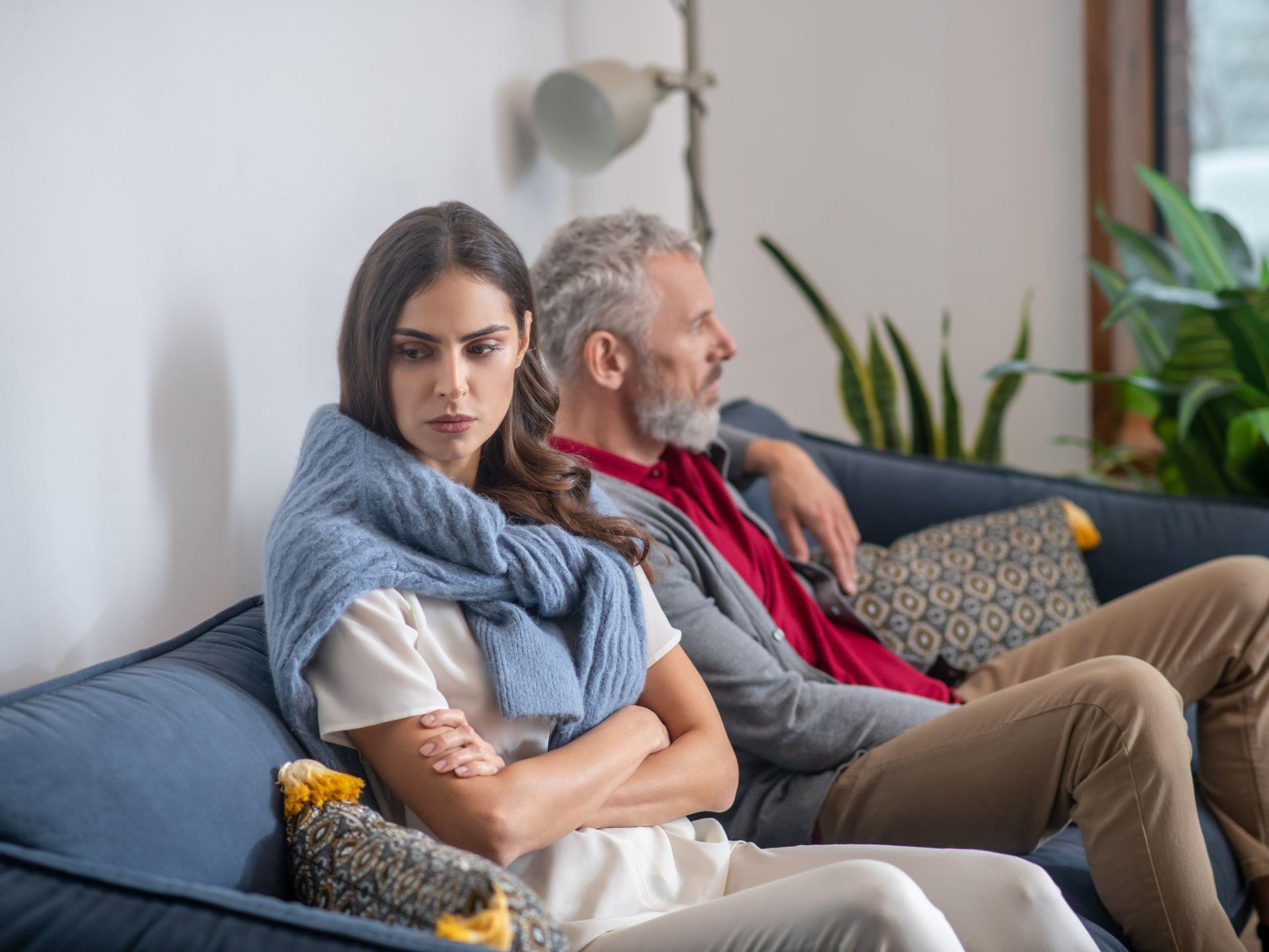 Attracted psychology older women to men 15 Women