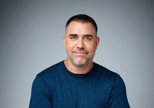 Coach Mike Bayer
